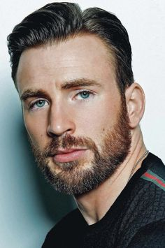Chris Evans- Captain America and Captain Cool Guy