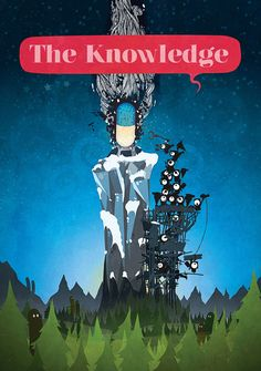 The Knowledge by Schühle Lewis