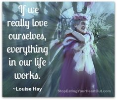 3 Steps to Increase that Lovin' Feelin' - Stop Eating Your Heart Out I Fall In Love, Falling In Love, Eat Your Heart Out, Lose 30 Pounds, Louise Hay, Graphic Quotes, Life Words, Psychology Facts, Stop Eating