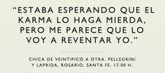 Escuchado por Geronimo De Cesari.