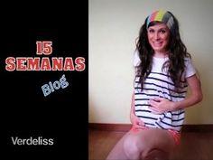 15 Semanas de Embarazo - Lo NUNCA contado!!