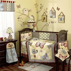 Cars Print 10 Piece Cotton Baby Crib Bedding Set Pinterest Sets Cot And