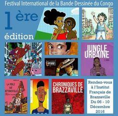 20161206 Bilili BD Festival de Brazzaville