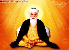Needs The Supermarket Wishes You All A very Happy Guru Nanak Jayanti  #NeedstheSupermarket