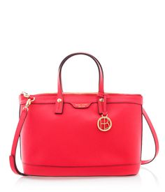 West 57th Satchel   New Arrivals   Henri Bendel  I have been looking for a good red bag since like November. I can almost justify this one, no?? It's 10% off for the Valentine's Day sale....