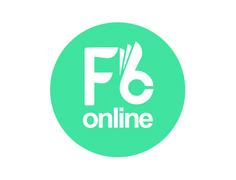 F6Online Logo