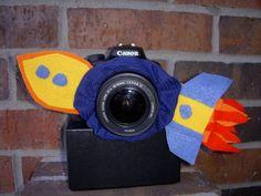Image of Rocket Lens Friend