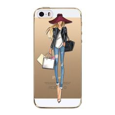 iPhone Fashion Phone Covers