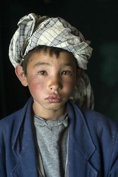 Collections Of Master Photographer Steve McCurry 14