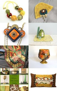 Little Boho Cottage by Nancy on Etsy--Pinned with TreasuryPin.com