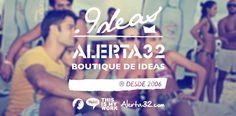 Renovamos nuestra web: ALERTA32  www.alerta32.com