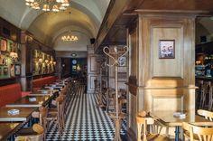 Toulouse - Cafe, Brasserie © Dacian Groza