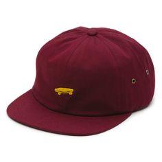 Salton Strapback Hat