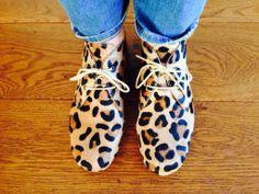 sneakers   panterprint   Maruti