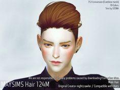 Mayims: May_TS4_124M