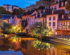 10 εναλλακτικές πόλεις της Ευρώπης