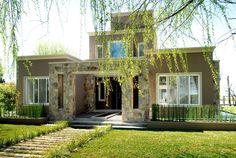 Estudio SAlaya | Blizniuk - Casa Estilo Actual - Arquitecto - Arquitectos - PortaldeArquitectos.com