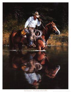 Funny I want the horse not the man.... I already got myself a cowboy <3