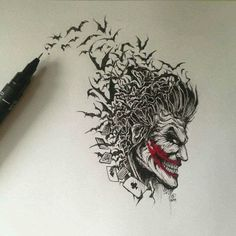 Joker <3 More