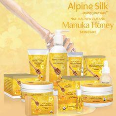 Beauty Guide, Beauty Review, Manuka Honey, Serum, Awards, Pride, Skincare, Healing, Range