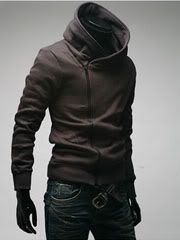 Mens Hoodie - Cotton hoodie, designer hoodie, fleece hoodie, black hoodie    another one that went bye bye in the world of obscurity without me having one. :(