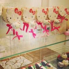 HK lollipop cookies,so cute