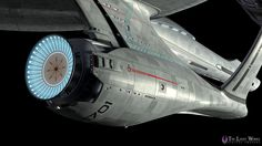 Tobias Richter Movie Enterprise 1701