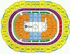 #Tickets Pittsburgh Penguins vs Vancouver Canucks 2 Tickets 2/14/17 LL aisle seats #Tickets
