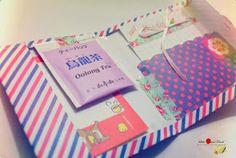 ✉ Little Postal Travels--- ✈: << Gratitude & Outgoing >>