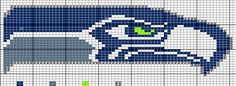 seahawks knitting pattern | Knitting Kits, yarns, patterns plus a link to useful knitting tips