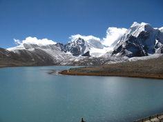 Gurudongmar Lake - Sikkim, India