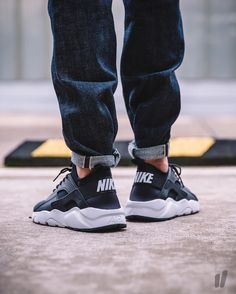 Nike Air Huarache Run Ultra | EU 41 - 47.5 | Priced At € 129,95 | Available Online And In-Store | WORLDWIDE SHIPPING | #overkillshop #teamoverkill #nike #highsnobiety #sneaker #sneakers #womft #thedropdate #wdywt #teamearly #nicekicks #kickstagram...