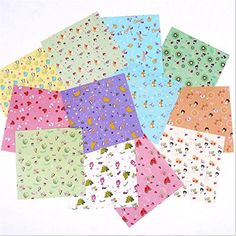 72pcsset 1515cm Origami Paper Kids Children DIY Colorful Scrapbooking Paper Handmade Paper Craft ** More info could be found at the image url.