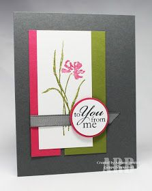 Escape2stamp: Stampin' Up! Love  Sympathy and Easy Events