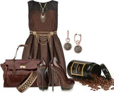 """""""Untitled #429"""" by brendariley-1 on Polyvore"""