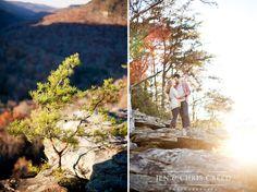 Adventures At Fall Creek Falls Nashville Wedding Photographers Jen Chris Creed