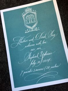 Thank you friend, Wedding thank you and Calligraphy on Pinterest