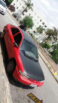 Ford Mondeo 1995 CLX mk1