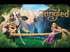 Tangled Full Movie English ✪ Disney Movies Classics ✪ Animation Disney Movies Full Movies English - YouTube