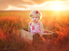 Sweet Evelyn by Sara Hadenfeldt on 500px