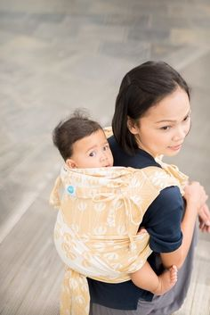 $99 Soul Slings Flyaway Soul Tai (cotton)