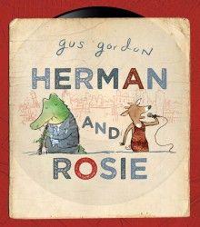 Herman+And+Rosie