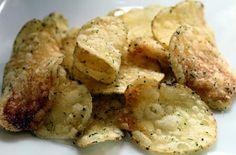 Shamrock Potato Crisps