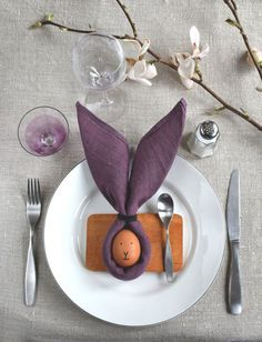 Idea fai da te per Pasqua - DIY Easter idea.