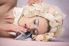 Dior Springlook 2014 Visual (Bild: Dior)