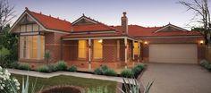 Premier Builders Display Homes: The Coventry. Visit www.localbuilders.com.au/display_homes_victoria.htm for all display homes in Victoria