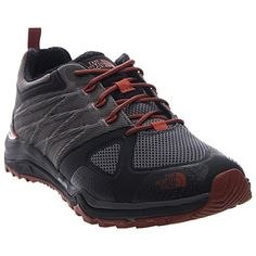 The North Face ULTRA CARDIAC II Gris Coral Zapatos