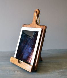 15 DIY projects for iPad