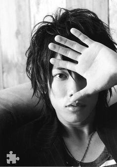 イケメン♂パラダイス〜 Takeru Sato
