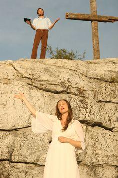 The path to Higher Ground proves to be a tough climb for Vera Farmiga